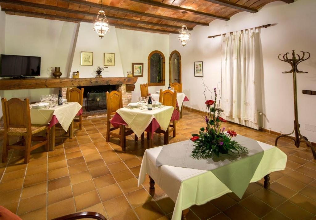 Bed & Breakfast Finca Es Carbó (Spanien Colònia de Sant Jordi ...