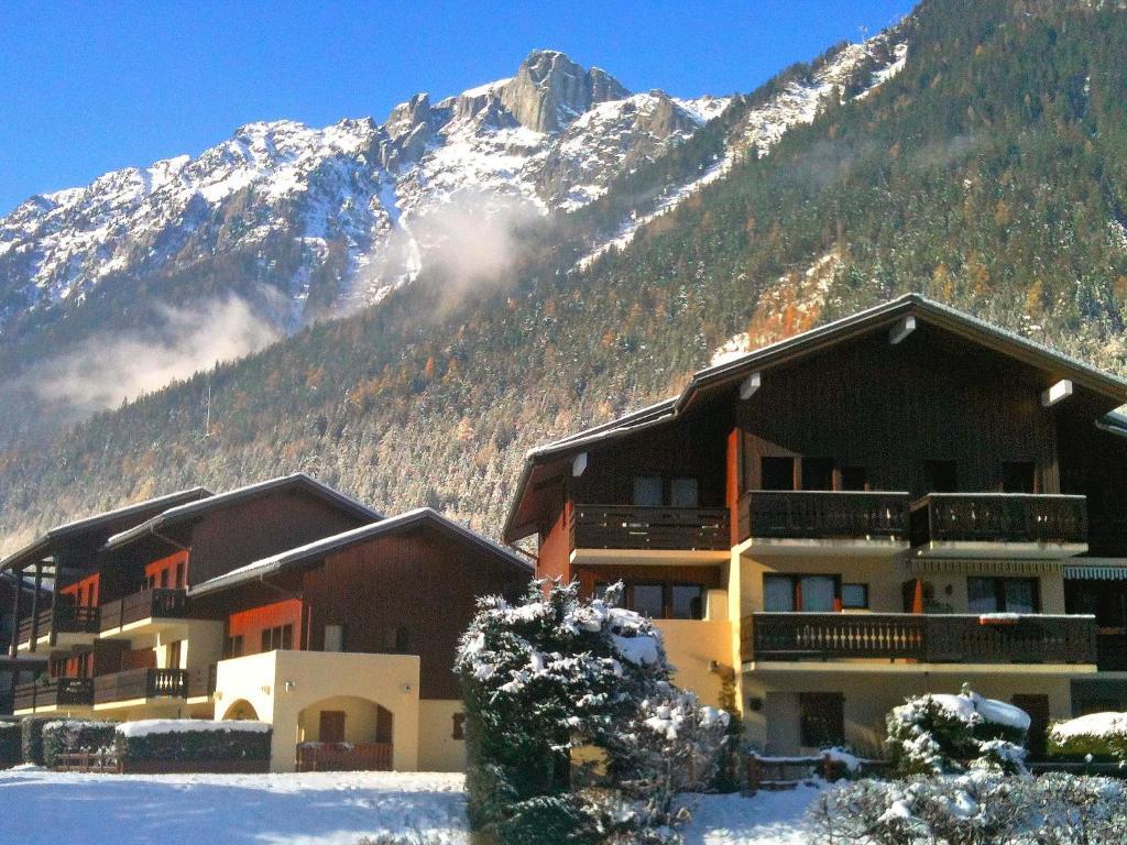 Apartment jardins mt blanc chamonix chamonix mont blanc - Chamonix mont blanc office du tourisme ...
