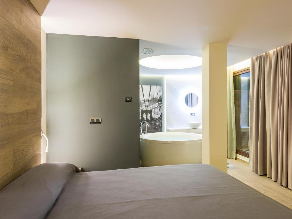 boutique hotels albacete provinz  20
