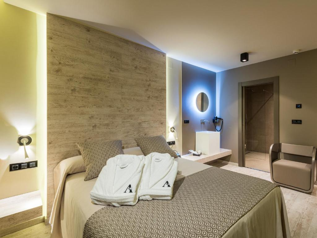 boutique hotels albacete provinz  17