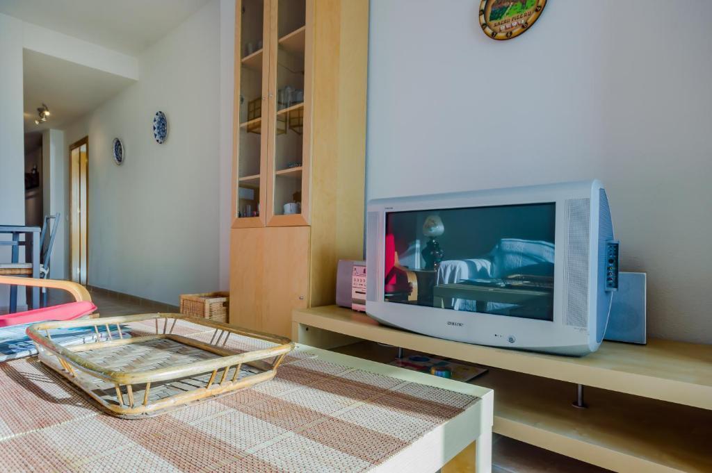 Apartamento Trebujena foto