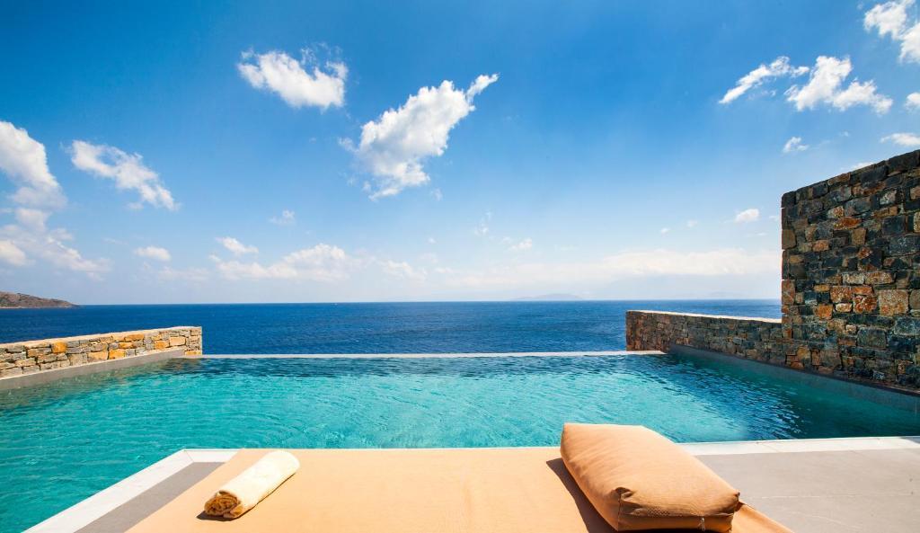 Sensimar Elounda Village Resort Greece Booking Com