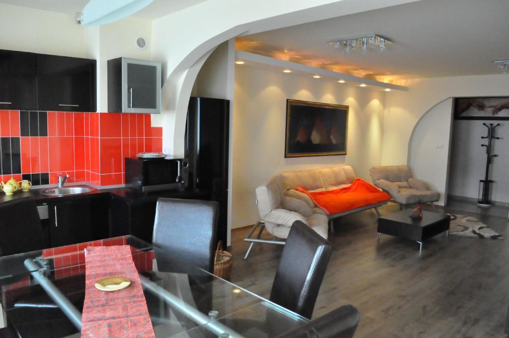 Fortuna Apartman (Románia Csíkszereda) - Booking.com