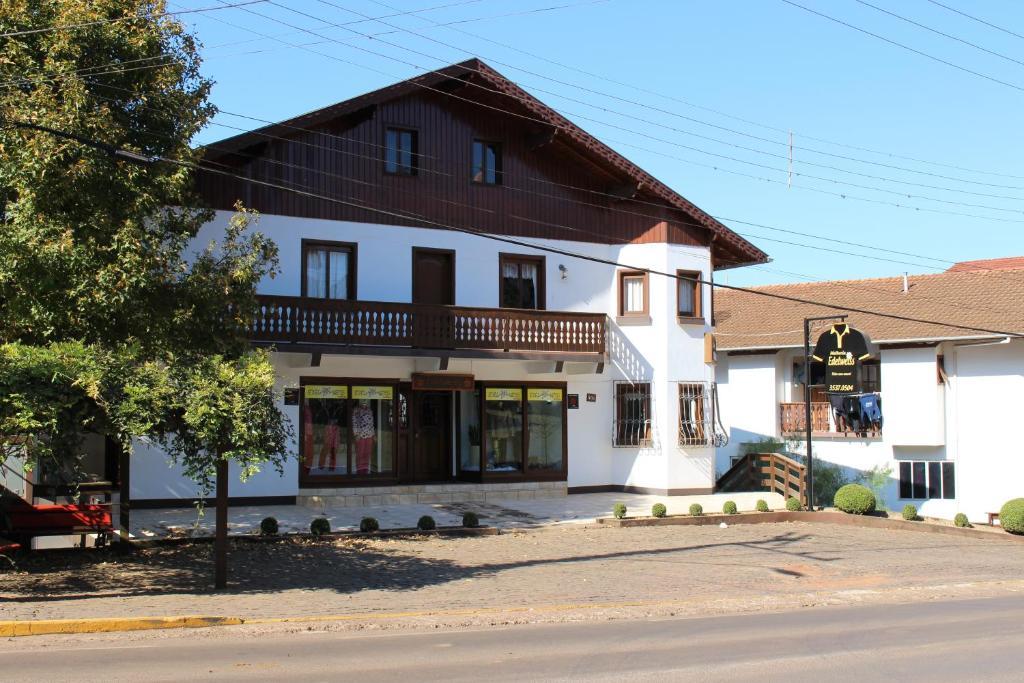 Apartments In Arroio Trinta Santa Catarina
