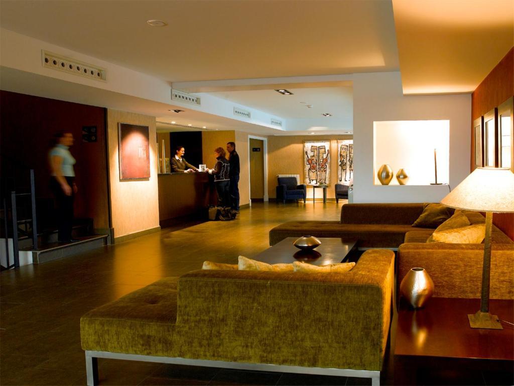 Imagen del Apartamentos HG Cerler