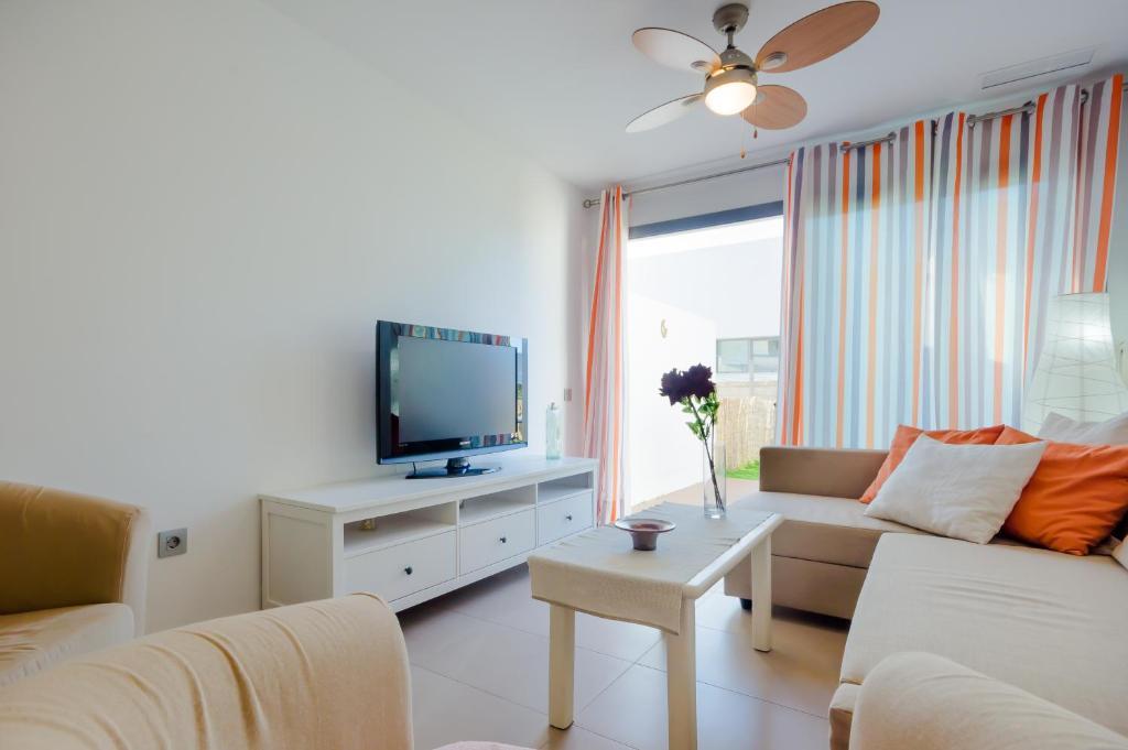 Apartamento Mirador de la Fontanilla II foto