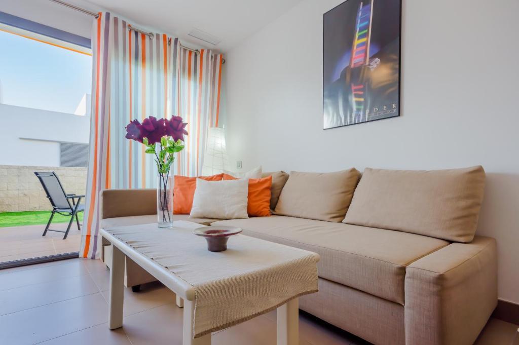 Apartamento Mirador de la Fontanilla II fotografía