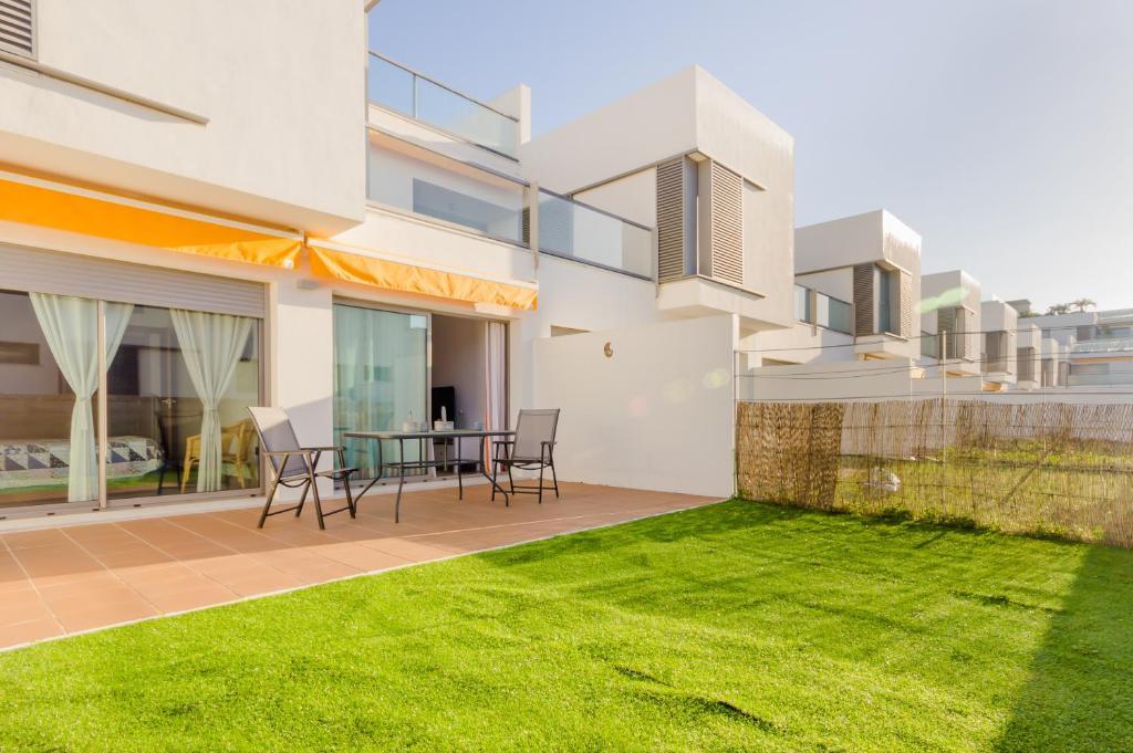 Imagen del Apartamento Mirador de la Fontanilla II