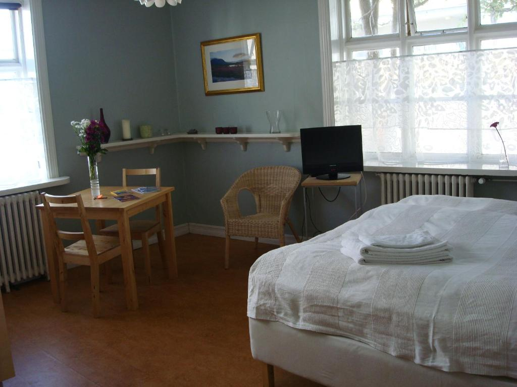 House of the Spirits, Reykjavík – Updated 2018 Prices