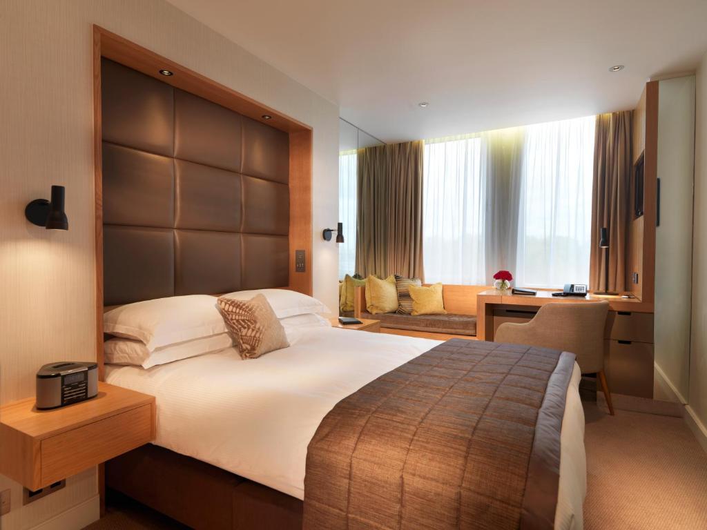 Royal Garden Hotel London Uk Booking Com