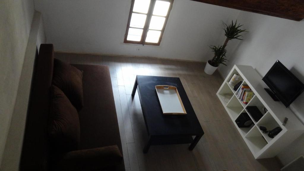 Appartement avec terrasse mezzanine patangarles arles u prezzi