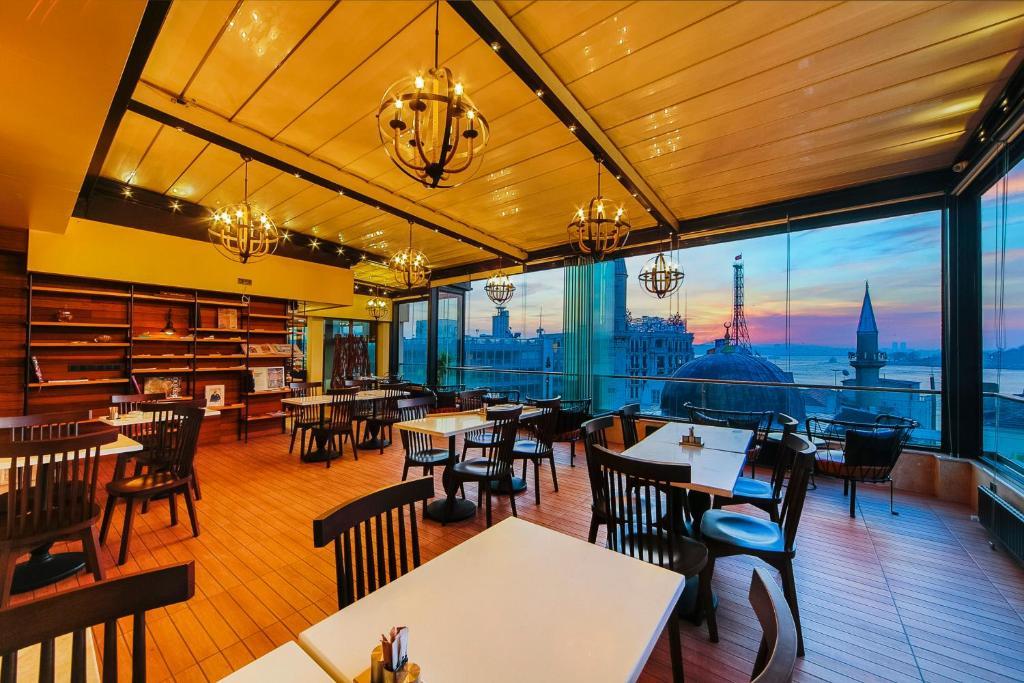 Ada Karakoy Hotel - Special Category