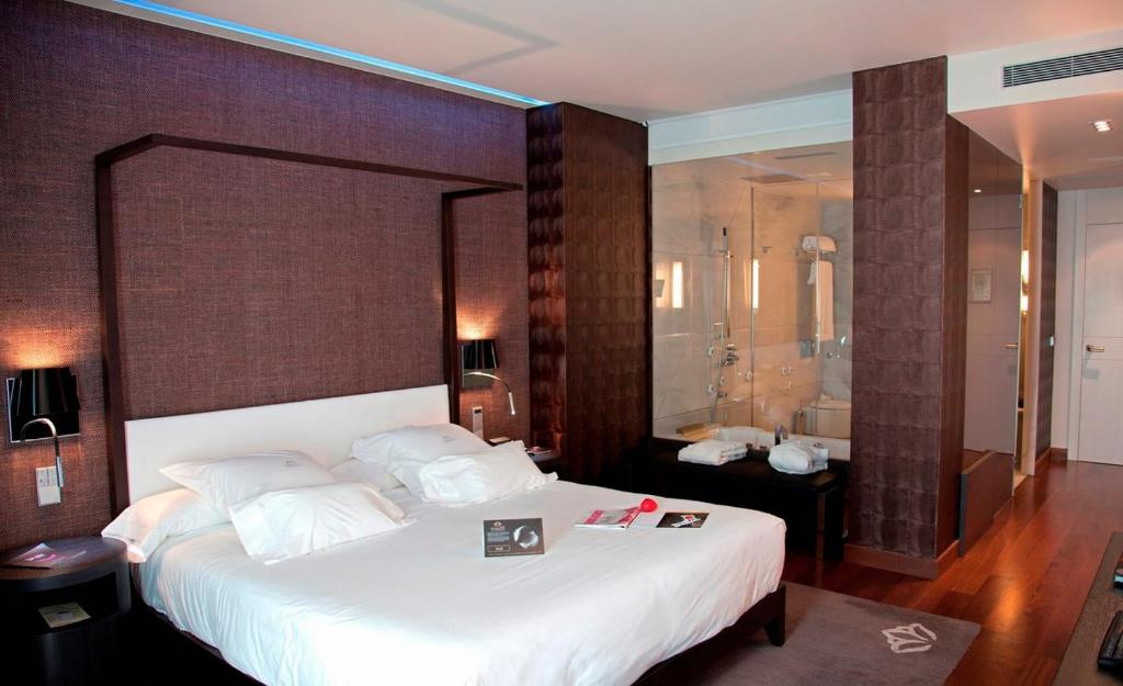 boutique hotels in vigo  41