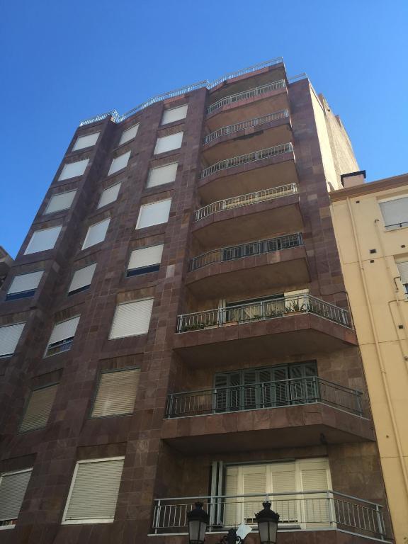 Apartamento El Olivo imagen