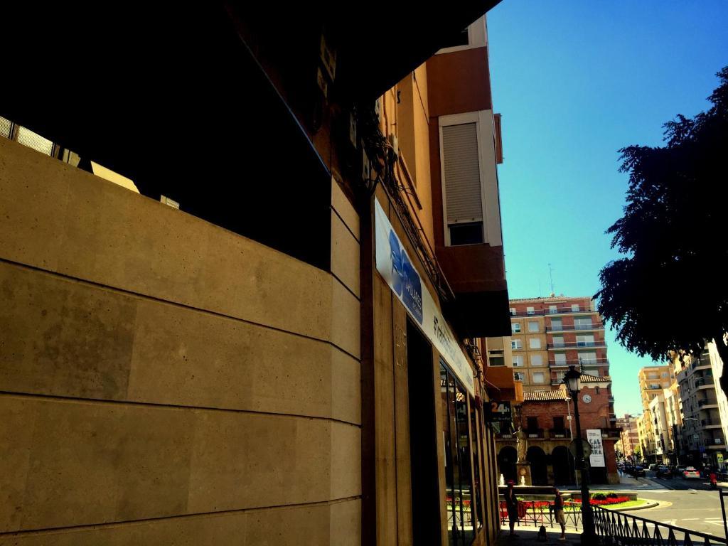 Foto del Apartamento El Olivo