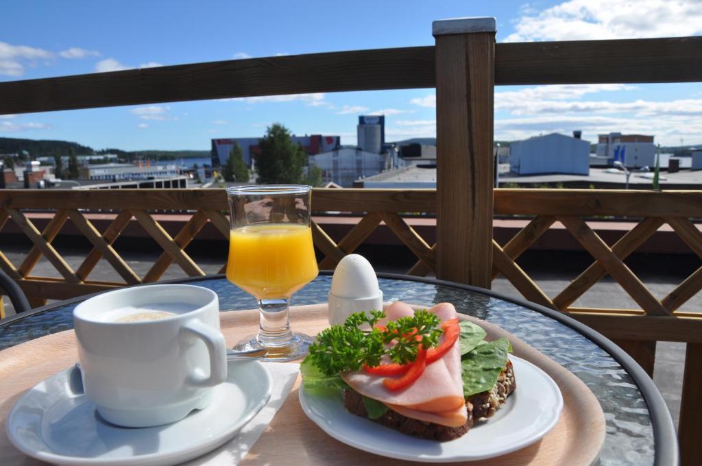 9592a249 Strand City Hotel (Örnsköldsvik) – oppdaterte priser for 2019