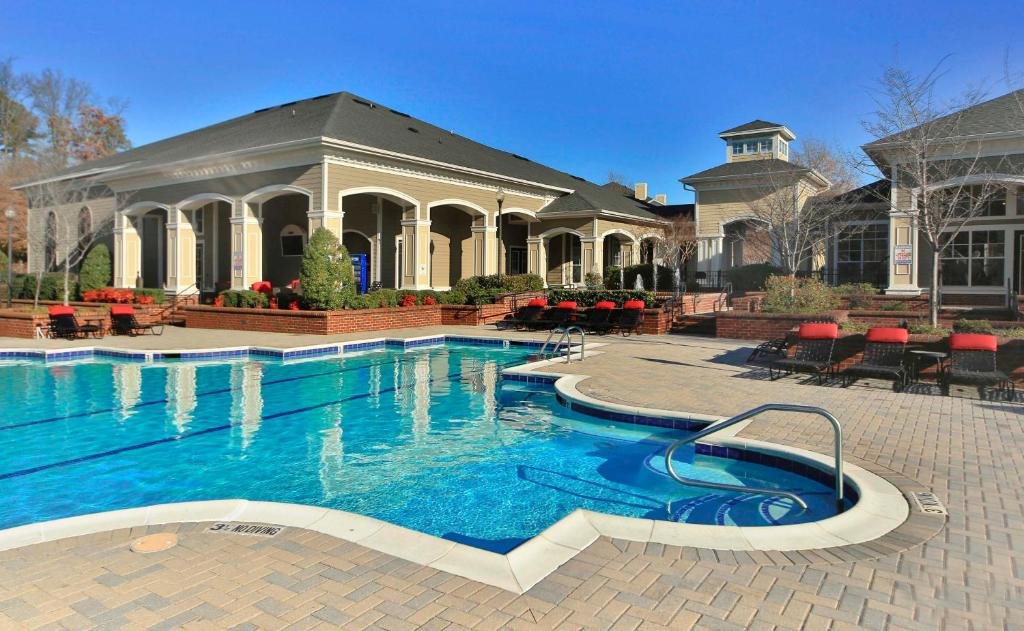 Best Hotel Pools In Raleigh Nc 2018 World 39 S Best Hotels