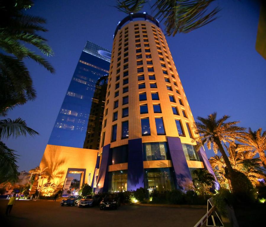Rosewood Hotel Jeddah Booking
