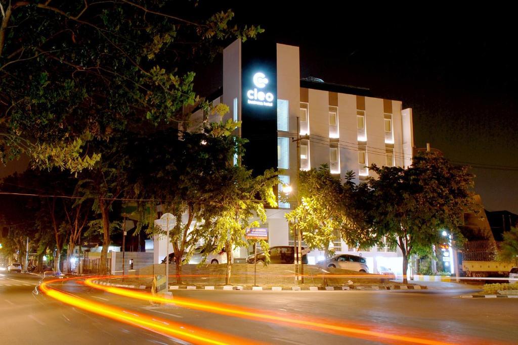 Cleo Hotel Walikota