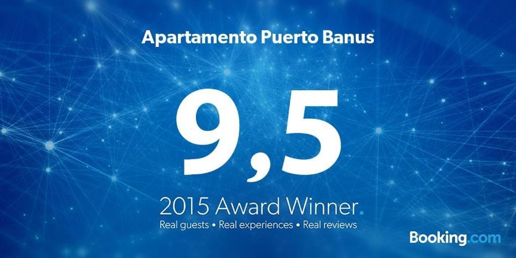 104cc84bcd5 Apartamento Puerto Banus (Spanje Marbella) - Booking.com