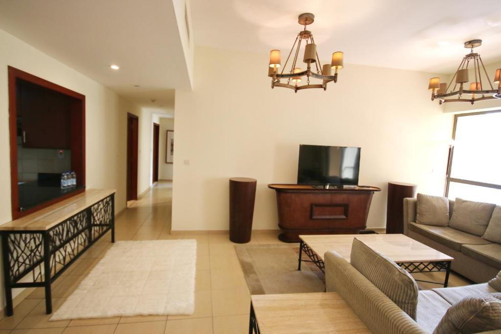 Apartment Elan Sadaf Suites Dubai UAE