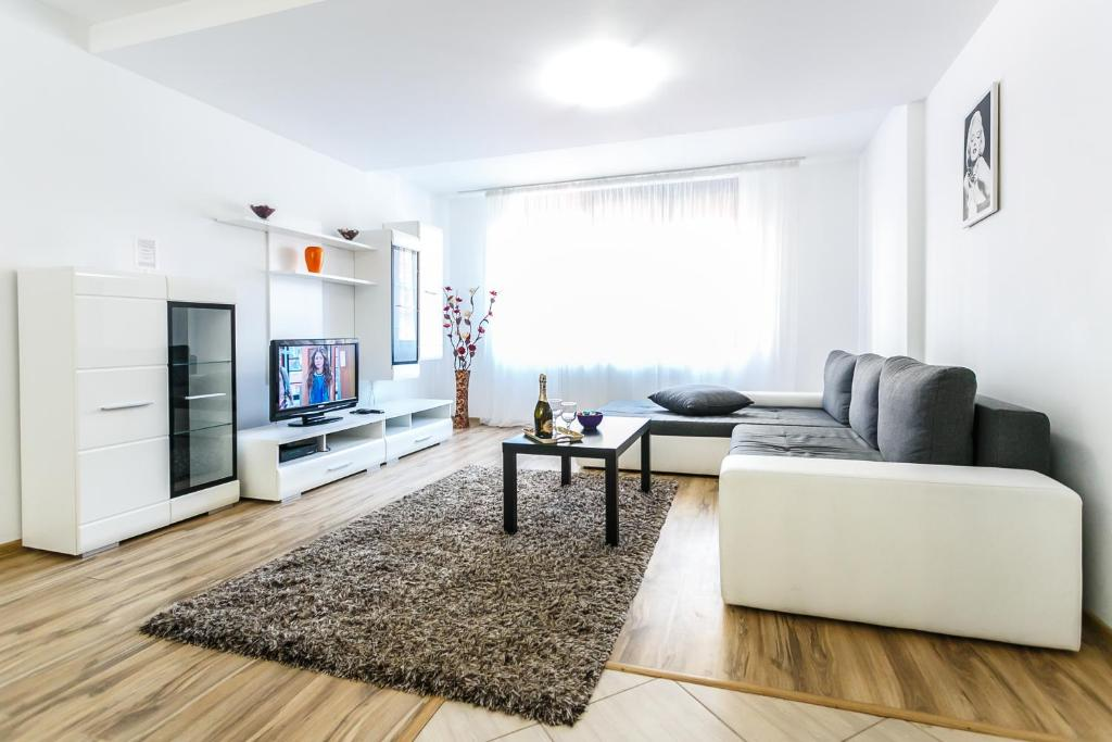 Burebista apartment bucharest romania for Bucharest apartments