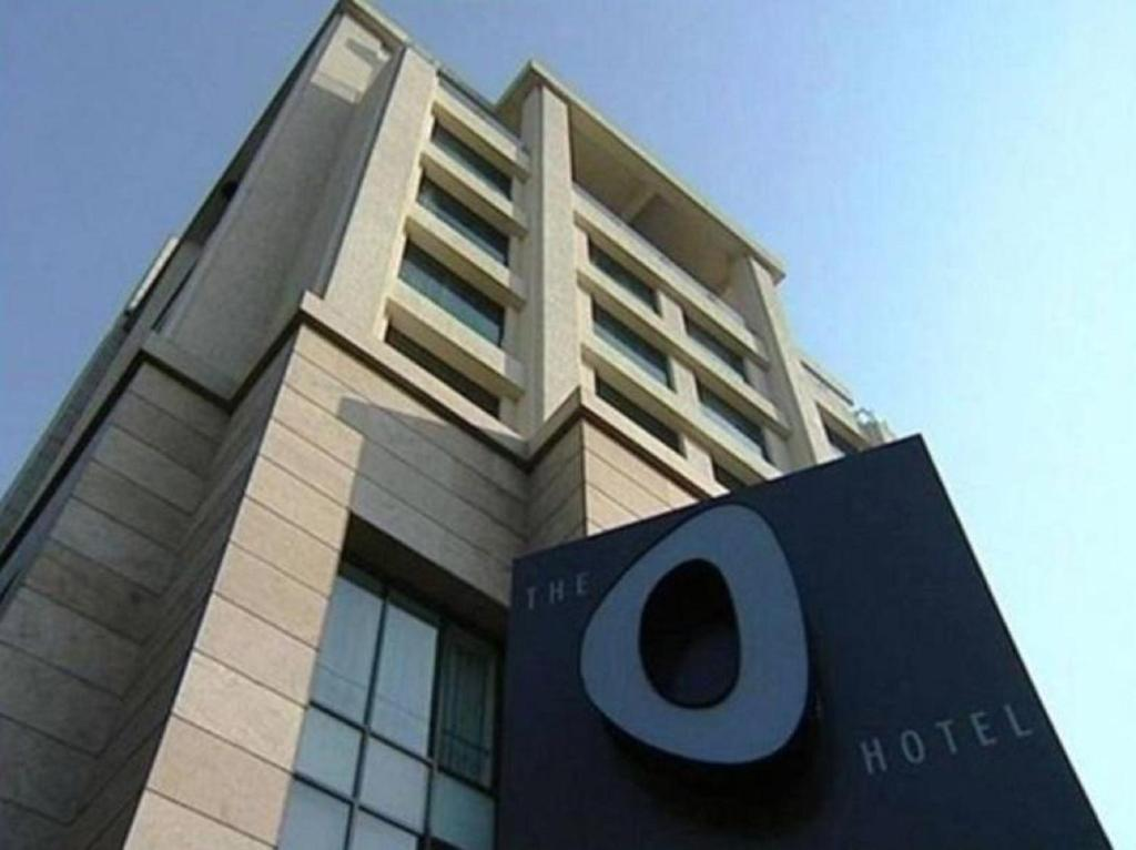O Hotel Pune Rooms