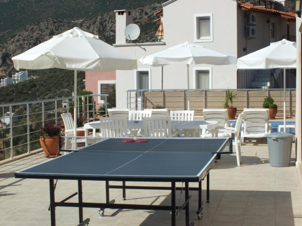 Villa Esen Kalkan Turkey Booking Com