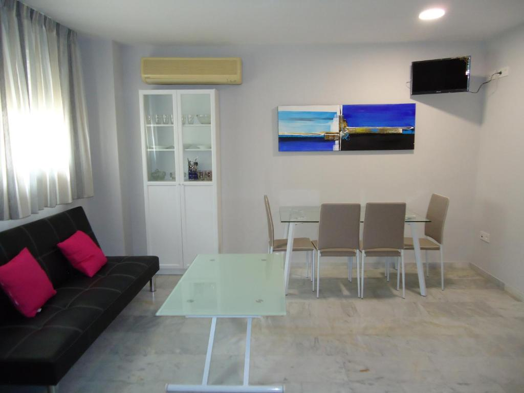 Foto del Apartamento Juan Pablo II