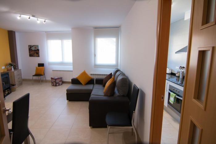 Foto del Apartament Bagà