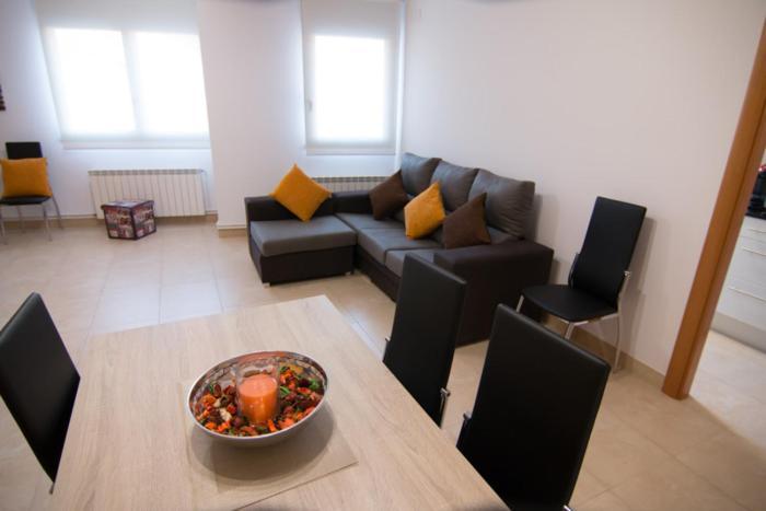 Apartament Bagà foto