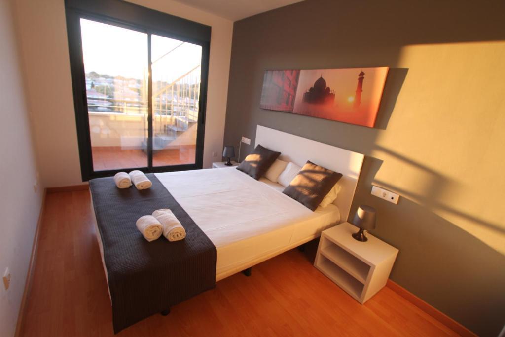 Imagen del Apartamentos Las Dunas