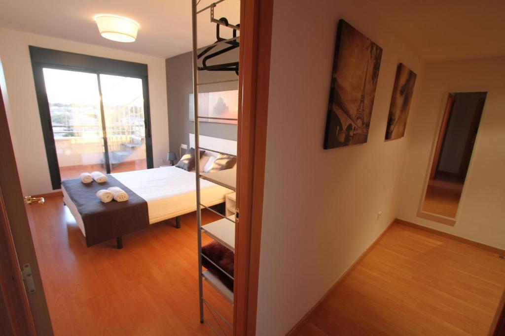 gran imagen de Apartamentos Las Dunas