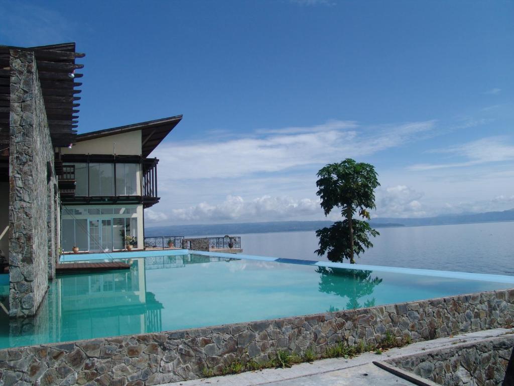 Tiara Bunga Hotel & Villa, Balige - Harga 2019 Terbaru