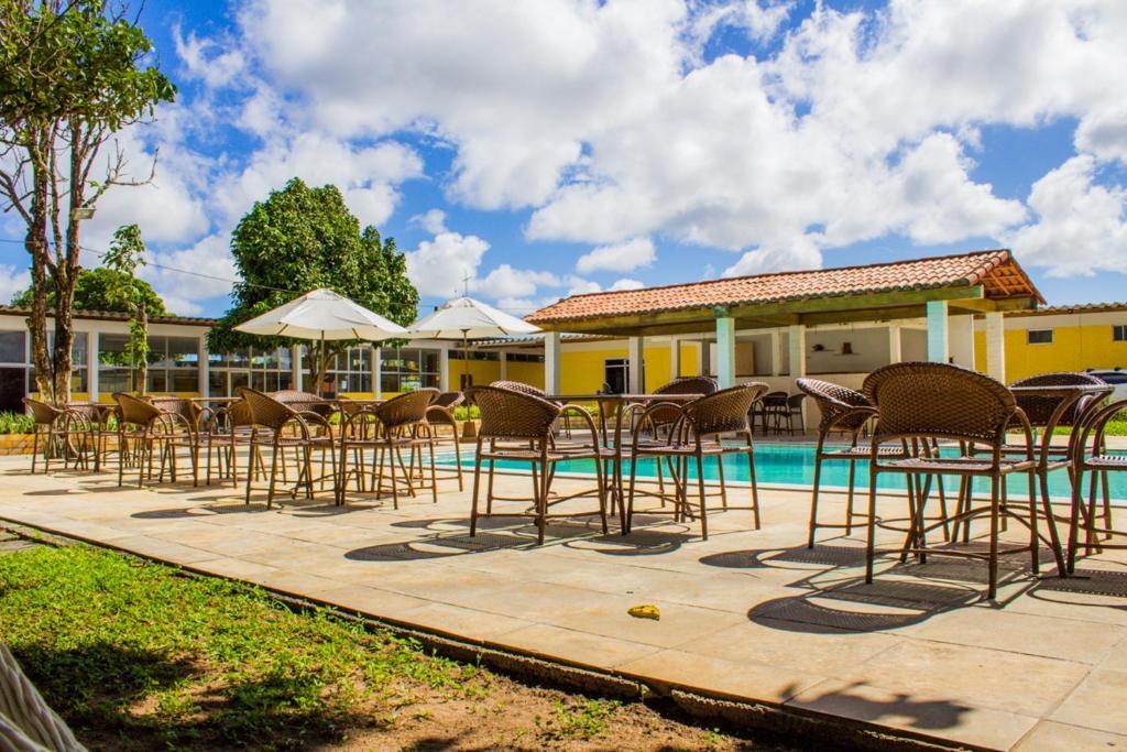 Hotel Parque do Sol