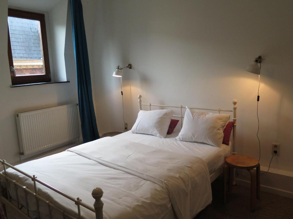 Apartments In Dinant Namur Province