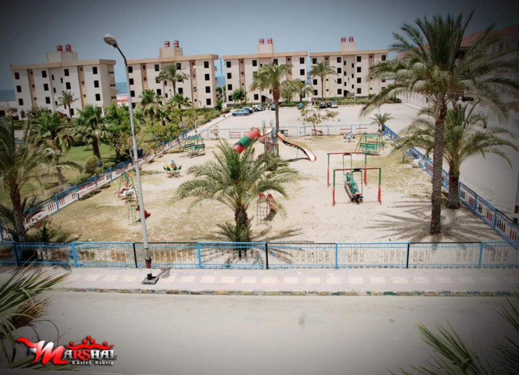 Ras El Bar Apartments Armed Forces (Egypt) dealsVerified reviews from real guests.