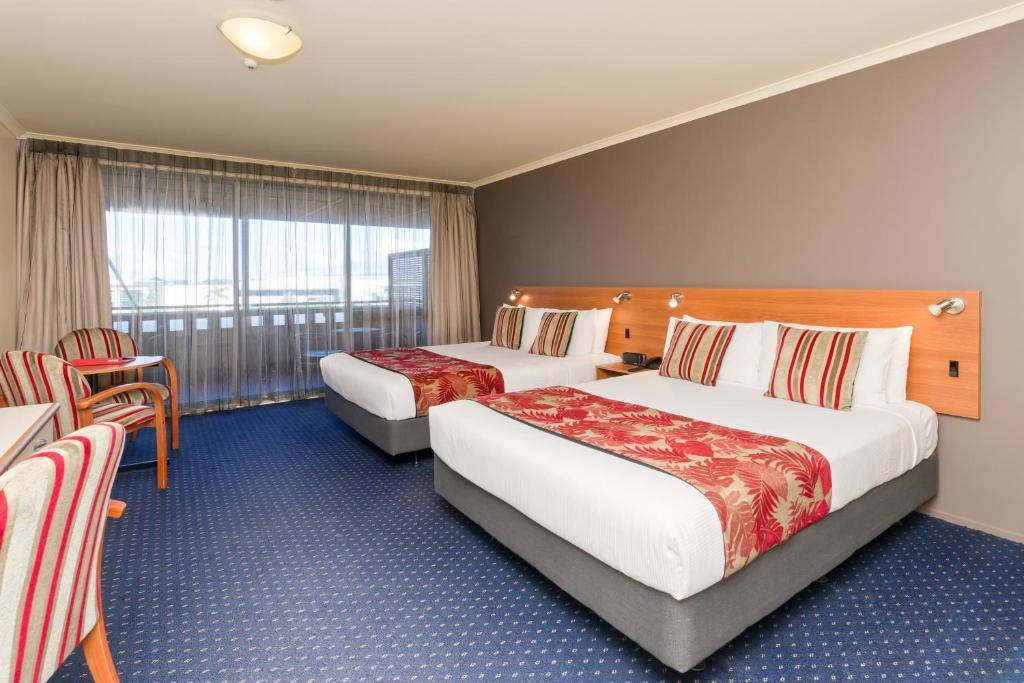 Heartland Airport Hotel Neuseeland Auckland Booking Com