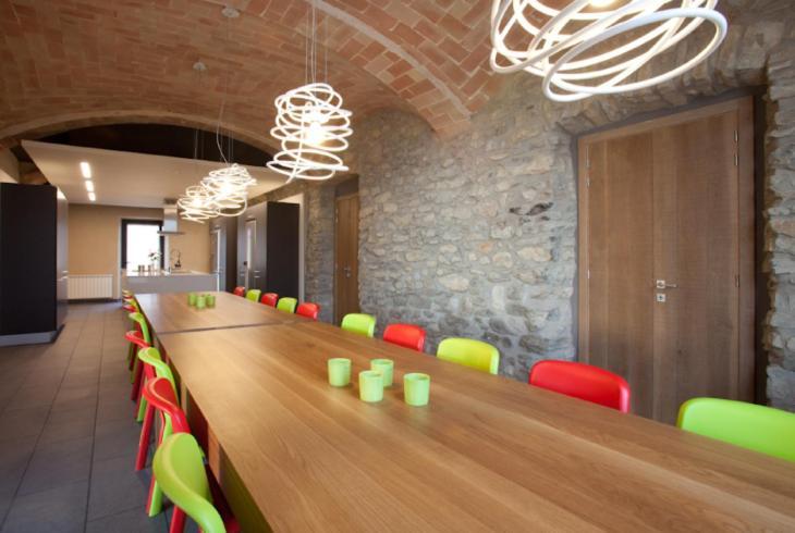 casas rurales con encanto en cataluña  74