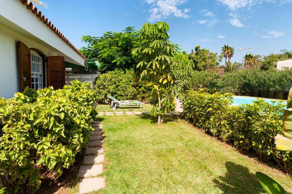 Gallery image of this property. +24 photos. Close ×. Bungalow Campo Internacional LIZM