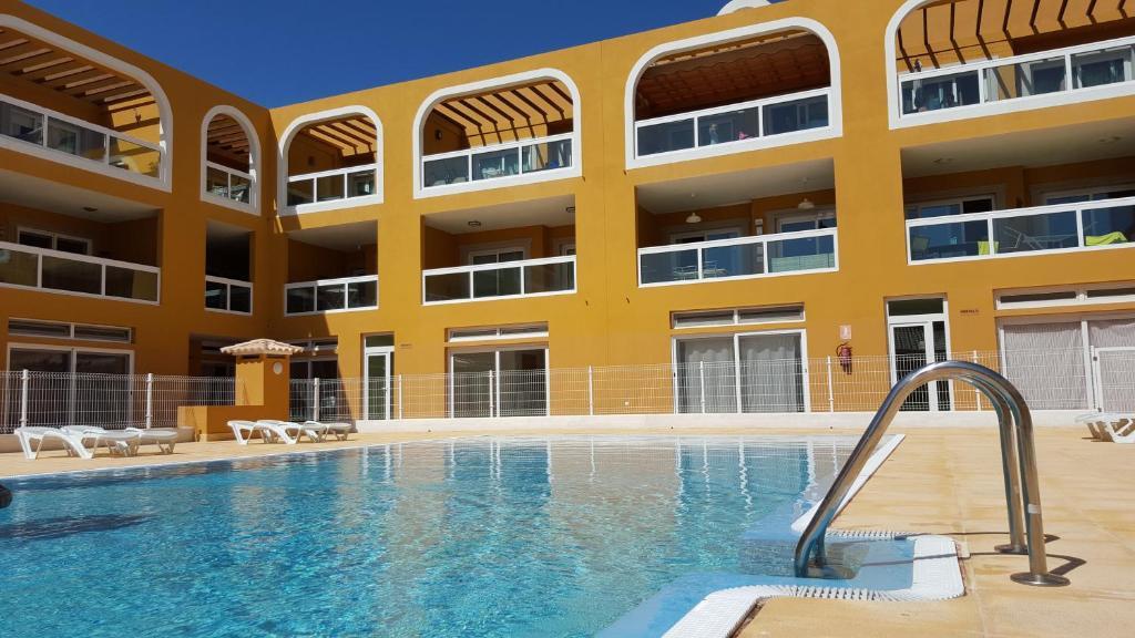 Bonita foto de Apartamento Cotillo Playa