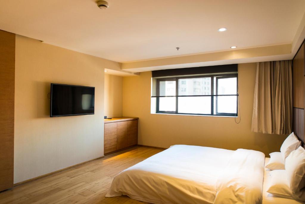 Ji Hotel Yulin High tech Development Zone Yulin Shaanxi China