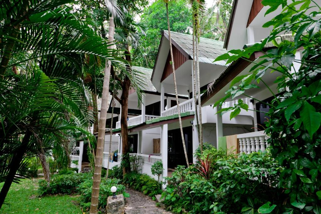 Full Moon Beach Resort Reserve Now Gallery Image Of This Property