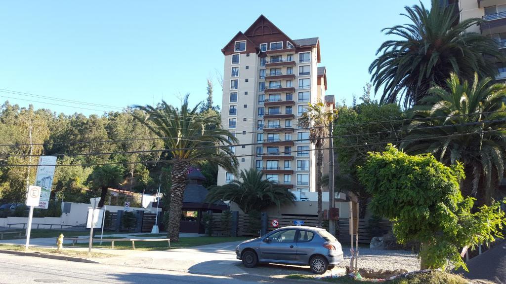 Apartments In Coronel Bío Bío