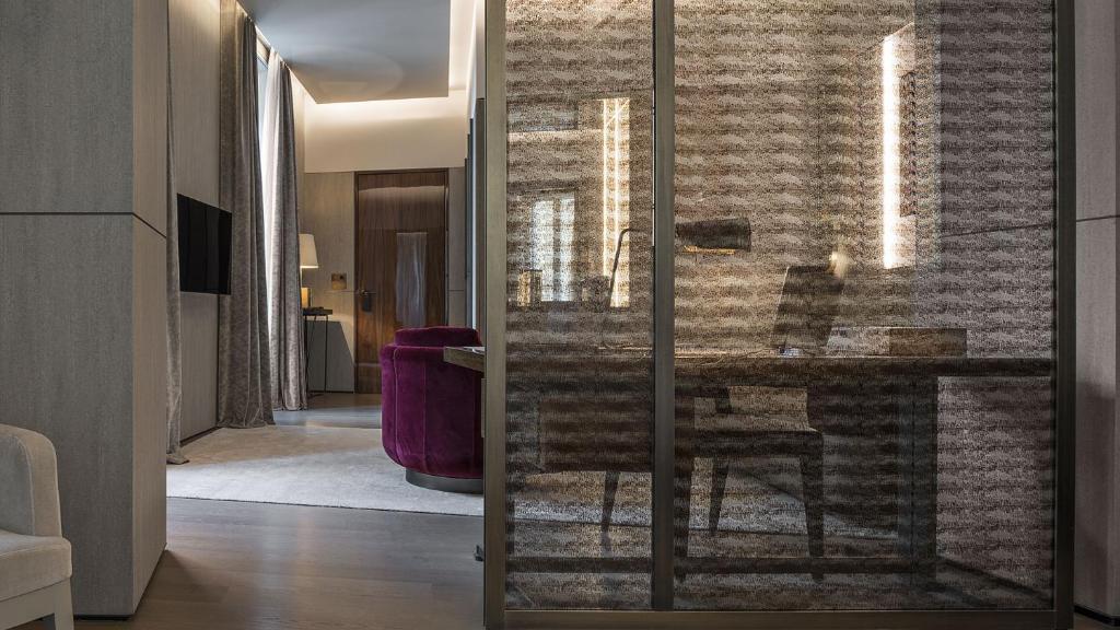 Fendi Private Suites, Roma – Prezzi aggiornati per il 2018