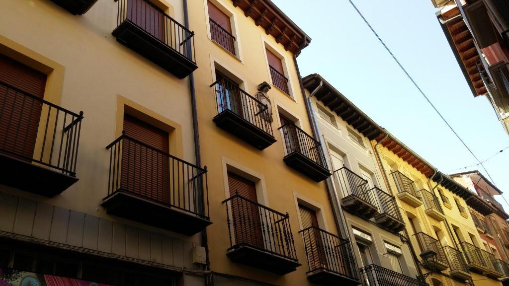 Apartamento Gure Ganbara fotografía