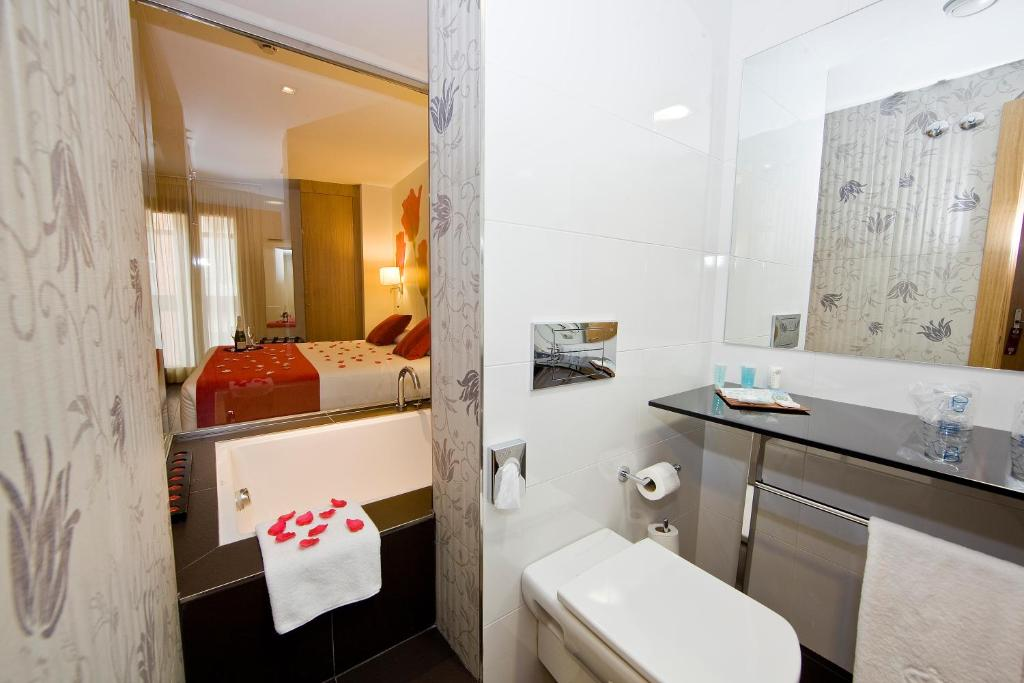 boutique hotels valladolid provinz  6