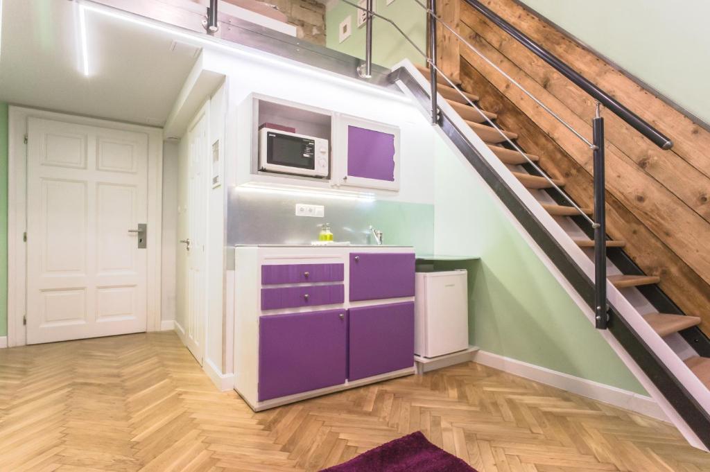 Hollo apartment