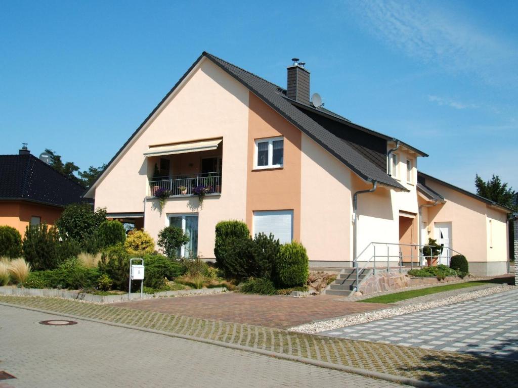 Hotels in der Nähe : Ferienwohnung Am Beetzsee