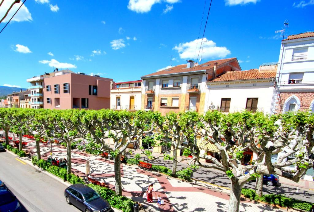 Apartments In Toló Catalonia